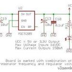 Блок питания 3 вольта схема – Радиосхемы. — Блок питания на 3V