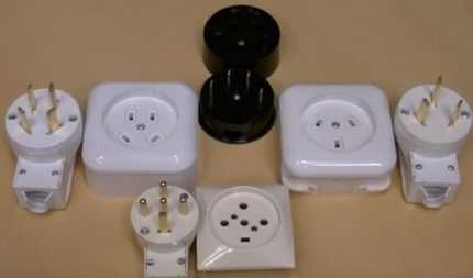 Розетка для подключения электроплиты – Розетка для электроплиты: подключение силового устройства